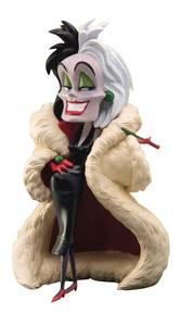 Px Exclusive - Disney Villains Mea-007 Cruella Px Figurine - Cover