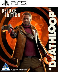 Deathloop - Deluxe Edition (PS5)