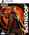 Deathloop - Deluxe Edition (includes Bonus Dead Dogs T-Shirt) (PS5)