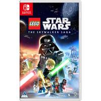 LEGO Star Wars: The Skywalker Saga (Nintendo Switch)