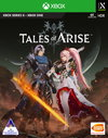 Tales of Arise (Xbox Series X / Xbox One)