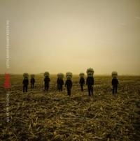 Slipknot - All Hope Is Gone (CD) - Cover