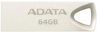 ADATA UV210 USB 2.0 64GB Flash Drive - Gold - Cover