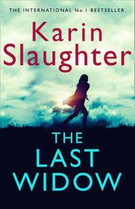 Last Widow - Karin Slaughter (Paperback)