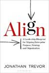 Align - Jonathan Trevor (Hardcover)