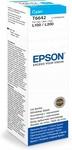 Epson T6642 Cyan Ink Bottle - 70ml