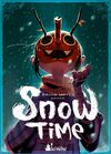 Snow Time (Card Game)