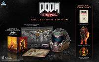 DOOM Eternal - Collector's Edition (PS4)