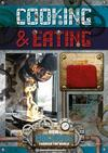 Cooking and Eating - Robin Twiddy (Hardcover)