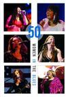 50 Women In The Blues - Zoe Howe (Hardcover)