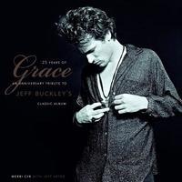 25 Years Of Grace - Merri Cyr (Hardcover) - Cover
