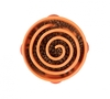 Outward Hound - Mini Slow Fun Feeder (Orange)