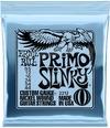 Ernie Ball 2212 Primo Slinky 9.5-44 Nickel Wound Electric Guitar Strings