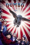 Dumbo (Live Action) (DVD)