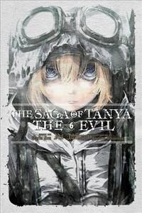 Nil Admirari: The Saga Of Tanya The Evil - Carlo Zen (Paperback) - Cover