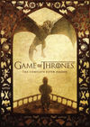 Game of Thrones: Season 5 (Region 1 DVD)