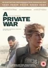 Private War (DVD)