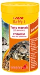 Sera - Raffy I  Tasty Morsels with Gammarus for Reptiles (250ml)