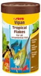 Sera - Vipan Tropical Flakes for Ornamental Fish (10g/50ml)