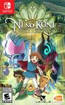 Ni No Kuni: Wrath of the White Witch (US Import Switch)