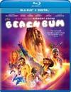 Beach Bum (Blu-Ray/Digital) (Region A Blu-ray)