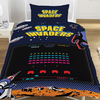 Space Invaders - Coin Duvet (Single)