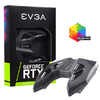 EVGA GeForce RTX NVLink SLI Bridge 3-Slot Spacing RGB LED