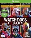 Watch Dogs: Legion - Gold Edition (Xbox One)