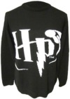 Harry Potter - Unisex Knitted Jumper (X-Large)