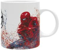 Marvel - Venom vs. Spider-Man Mug (320ml) - Cover