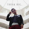 Brett Miller - Think Big. (CD)
