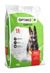 Optimizor - Complete Dry Dog Food - Beef (8kg 18% Protein)