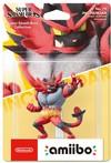 amiibo - Super Smash Bros. Collection - Incineroar (Nintendo Switch)