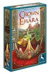 Crown of Emara (Board Game)