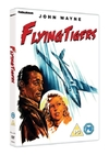Flying Tigers (DVD)
