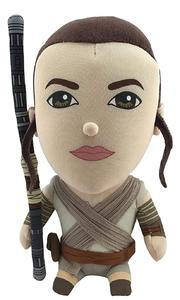 Star Wars Episode 7 - Rey Plush Figure - 38cm - Cover