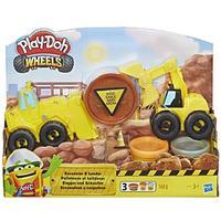 Play-Doh - Drive N Dredge Excavator