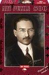 Art Puzzle - Atatürk Puzzle (500 Pieces)