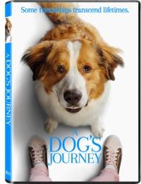 A Dog's Journey (DVD)