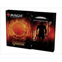Magic: The Gathering - Signature Spellbook - Gideon (Trading Card Game)