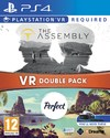 The Assembly + Perfect VR Double Pack (PS4)