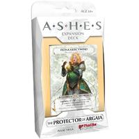 Ashes: The Protector of Argaia (Card Game)