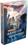 Pandemic: Rapid Response (Board Game)