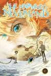 The Promised Neverland 12 - Kaiu Shirai (Paperback)