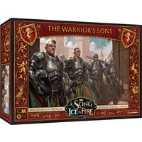 A Song of Ice & Fire: Tabletop Miniatures Game - The Warrior's Sons (Miniatures)