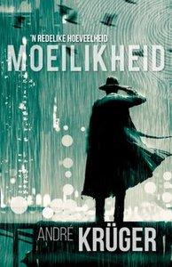 'n Redelike Hoeveelheid Moeilikheid - André Krüger (Paperback) - Cover