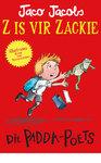 Z Is Vir Zackie 2: Die Paddapoets - Jaco Jacobs (Paperback)