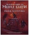 Adventures In Middle Earth - Erebor Adventures (Role Playing Game)