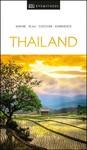 Dk Eyewitness Travel Guide Thailand - DK Travel (Paperback)