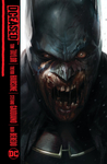 Dceased - Tom Taylor (Hardcover)